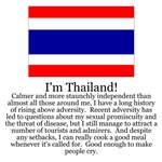 Thailand (CQ)