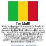 Mali (CQ2)