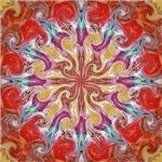 Smooth Art Mandala
