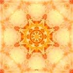 Mantra Art Mandala