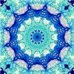 Bliss Art Mandala