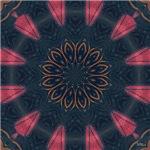 Catharsis Art Mandala