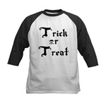 Trick or Treat Jolly Roger for Babies Kids and Dog