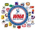 WHA Hall of Fame Mousepads