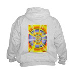 Kids Hoodies (All)<br>Art On Front & Back