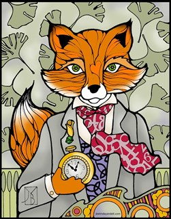 The Dapper Mr. Fox