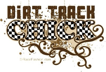 DIRT TRACK Chick 3