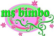 Miss Bimbo 1