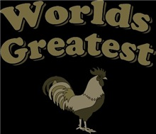 Worlds Greatest Cock