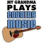 Grandma Plays Country Music