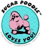 Sugar Poodle™ Logo Shop