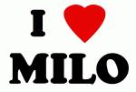 I Love MILO