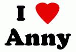 I Love Anny