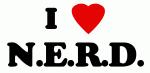 I Love N.E.R.D.
