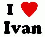 I Love Ivan