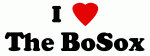I Love The BoSox