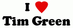 I Love Tim Green