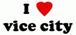 I Love vice city