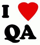 I Love QA