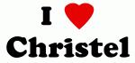 I Love Christel