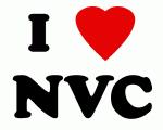 I Love NVC