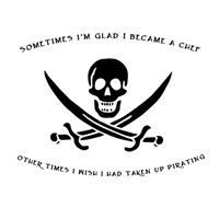 Pirating Chef