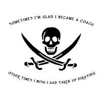 Pirating Coach