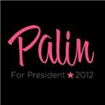 Palin for Prez