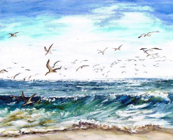 Jersey Wave