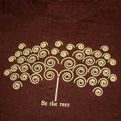 Be the tree (original)