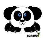 Bamboo Pudgie Pet
