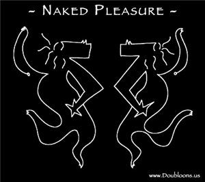 Naked Pleasure for Black