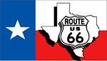 Rt 66 Texas