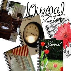 Journal/Notebook Store
