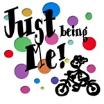 Just being ME! boy
