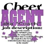 cheer agent