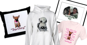 Personalized Pets Store