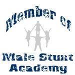 Male Stunt Academy