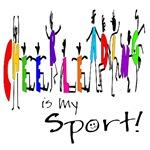 Cheer People is my Sport