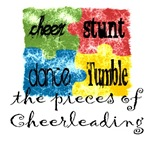 Pieces of Cheer