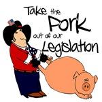 Take the Pork Out