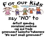 For our Kids