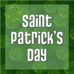St. Patrick's Day and CELTIC DESIGNS
