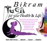 Bikram Yoga Calendar