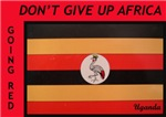 GOING Uganda RED