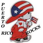 Puerto Rico ROCKS
