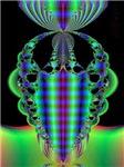 Misc. Items KHEPERA (Metaphysical Color Spectrum)