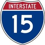 Interstate Highway 15
