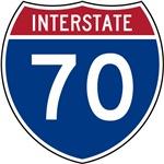 Interstate Highway 70