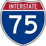 Interstate Highway 75